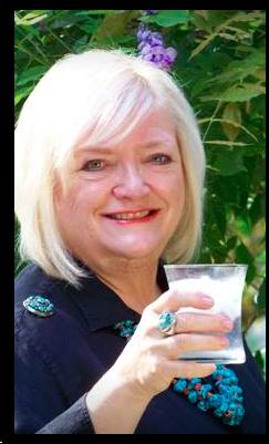 "NancyKay Sullivan Wessman: ""My work is my play and my play is my work."""