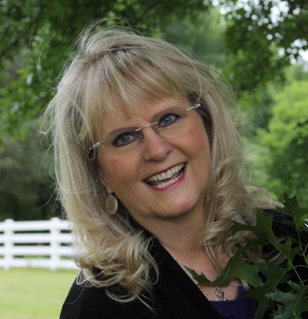 Loretta Eidson Author2